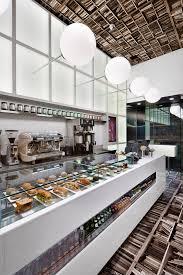 d espresso coffee shop new york idesignarch interior design