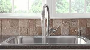 Review Of Kitchen Faucets Kitchen Elegant Grohe Kitchen Faucets Regarding Grohe Kitchen