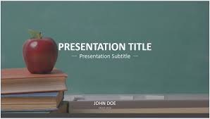 Ppt Templates Education 013 Free Education Ppt Template Simplicity Easy Educational Design