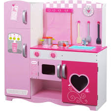 Pink Kitchen Classic Toy Pink Kitchen Activity Toy Kitchens Grills Cooking