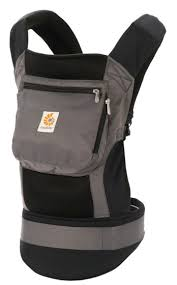 ErgoBaby Baby Carriers 50% Off!