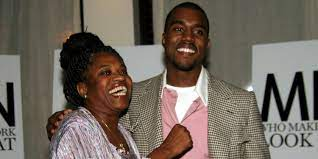 Kanye Samples His Mom on New Song ...