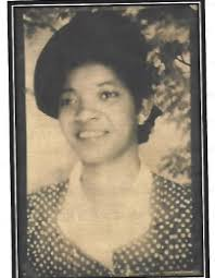 Obituary for Alma Louise Gaines   Gilbert Mortuary