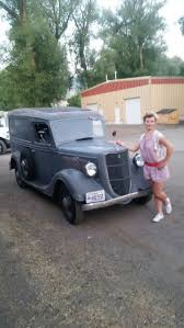 584 best 1935 and 36 Ford Pickup trucks images on Pinterest | Ford ...
