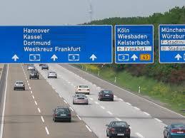 Německé dálnice: připomeňme si pravidla, zpoplatnění se blíží | Autoforum.cz