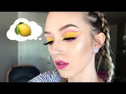lemonade makeup saubhaya makeup