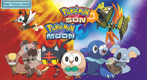 Pokémon (Season 20) Sun and moon English Dubbed 720p