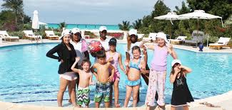 Professional Babysitting Services Nanny Services Turks And Caicos Dmc Luxury Experiences
