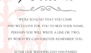 guest book template free wedding guest book sign template elegant free printable wedding