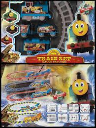 toys thomas friends train set