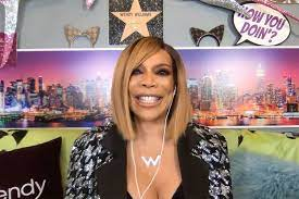 Wendy Williams grilled her family with ...