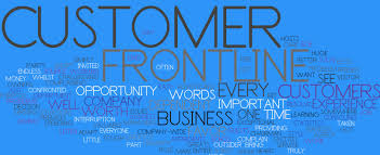 Customer Service In 3 Words Customer Service Quotes To Get You Pumped Frontline