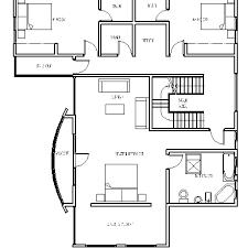 5 bedroom floor plan. Exellent Plan Joyce 5 Bedroom House Plan GH2650 On Bedroom Floor P