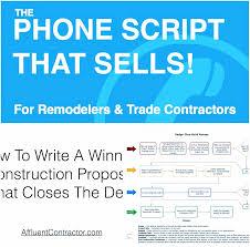 Contractors Sales System Affluentcontractor Com