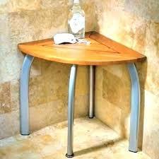 corner teak shower bench plastic shower stool corner teak shower bench from the spa plastic shower stool corner shower stools corner shower chair teak