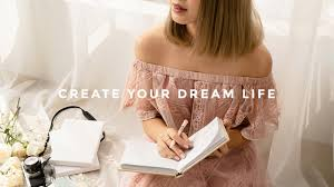 How To Design Your Dream Life Create Your Dream Life In 2019 The Artist Of Life