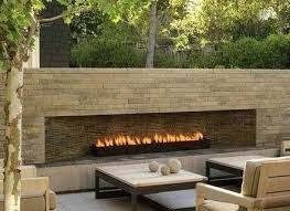 build a gas fireplace best outdoor gas fireplace ideas on make your own gas fireplace