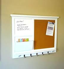 chalkboard dry erase board combo cork and whiteboard whiteboard cork board wall organizer best chalkboard organizers images on organizers decorative