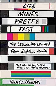 Life Moves Pretty Fast The Lessons We Learned From Eighties Movies Stunning Life Moves Pretty Fast