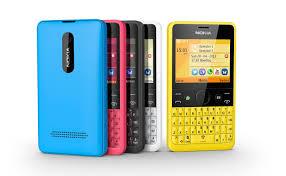 Ovi Store Nokia Asha 205 - fasrthai