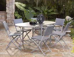 costco outdoor dining set