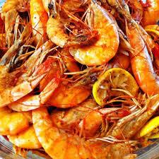 louisiana boiled shrimp for father s