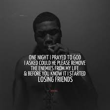Rap Quotes About Friendship