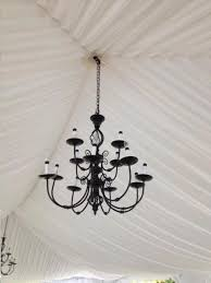 where to find old world chandelier wrought iron in collingwood