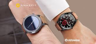 Alfawise Watch 6 vs Huami Amazfit GTR which 47mm smartwatch ...