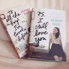 What if all the crushes you ever had found out how you felt about them. Download To All The Boys I Ve Loved Before 2 Pdf Ebook Online Jenny Han Books I Still Love You Jenny Han