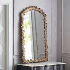 all mirrors mirror living room wall