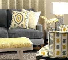 Brown And Blue Living Room Gorgeous Blue Gray Yellow Living Room Smart And Navy Grey R Scansaveapp