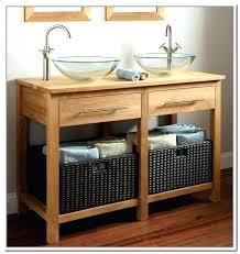 pedestal sink storage solutions under the bathroom sink storage ideas bathroom under sink storage ideas fair