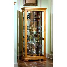 oak display cabinet harden oak wood wide curio cabinet oak wall mounted display cabinets with glass