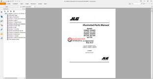 jlg ps telehandler parts manual auto repair manual forum jlg 3508ps telehandler parts manual jpg