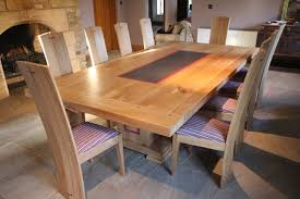 oak dining table. Oak Dining Table And Chairs