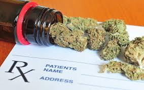 medicanal marijuana