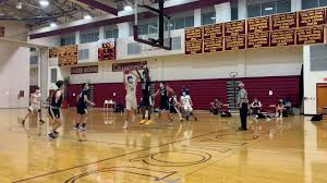 Todd Brogna shines in Algonquin boys basketball win over Shrewsbury