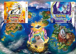 Serebii.net - Today is the big day for most of the world. Pokémon Sun & Pokémon  Moon are now released in Japan, Australia and the Americas. We have been  covering the game