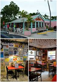 fun things to do while driving the florida keys mrs mac s kitchen is a