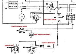 generac np 52g generator trouble the laptop junction generac np 52g ignition schematic