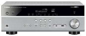 <b>AV</b>-<b>ресивер YAMAHA RX-V485</b> — купить по выгодной цене на ...