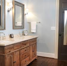 rustic gray bathroom vanities. Rustic Bathroom Mirror Cabinet Transitional With Wood Cabinets Wall Sconce Drawers Gray Vanities B