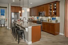 Kitchen For New Homes New Homes For Sale In Commerce City Co Reunion Community By Kb Home
