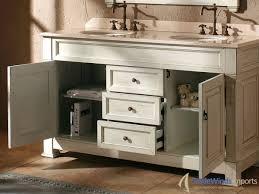 Double Bathroom VanityCheap Double Sink Vanity