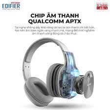 Tai nghe Bluetooth 5.1 thể thao EDIFIER W800BT Plus Chống ồn - Hàng phân  phối chính hãng - Bảo hành 12 tháng 1 đổi 1 - Tai nghe Bluetooth chụp tai  Over-ear