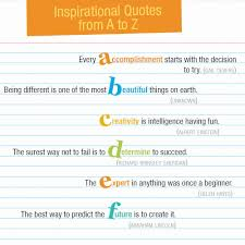 List Of Quotes Custom Inspiring Quotes For Teens And Students Connections Academy