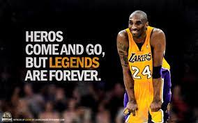 Kobe Bryant Quote Wallpapers Portrait ...
