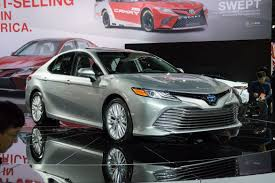 2018 toyota new cars. 2018 toyota camry new cars