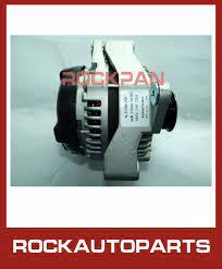 Rockautoparts New 12v Alternator 94789 27060 50280 For Lexus Sc430 4 3l V8 2002 2003 2004 2005 2006 2007 2008 2009 2010 Lexus Sc430 Alternator Lexus